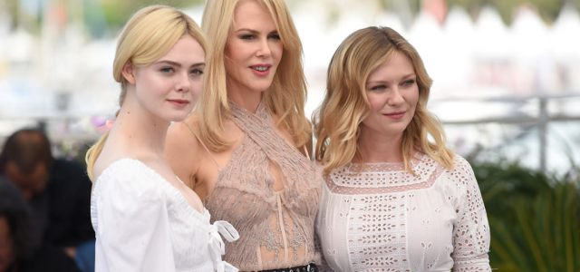 Cannes 2017: The Beguiled Photocall & Press Conference