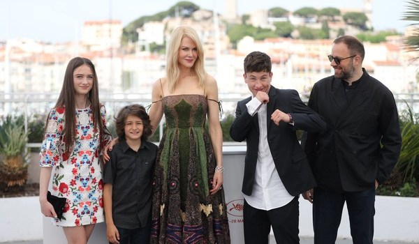 Cannes 2017: The Killing Of A Sacred Deer Photocall & Press Conference