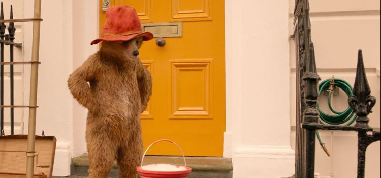 The First Paddington 2 Trailer Brings Mischief And A Star-Studded Cast