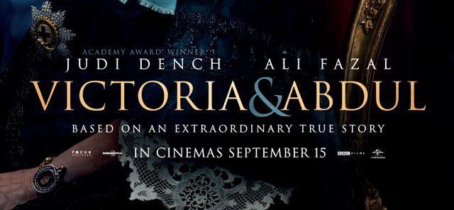Judi Dench Stars In The Trailer For Victoria & Abdul