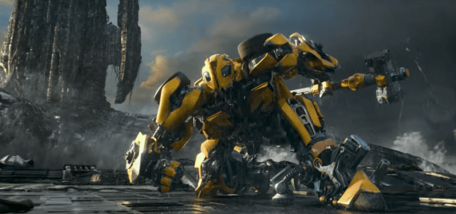 Watch: New International Trailer For Transformers: The Last Knight