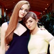 From Game of Thrones To X-Men: Maisie Williams Joins New Mutants