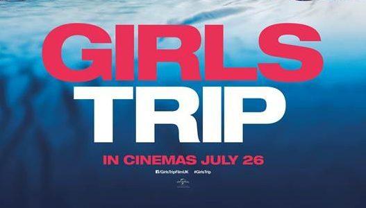 New Girls Trip Poster Revealed