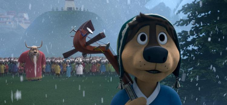 Rock Dog – Movie Characters Who Followed Their Dreams