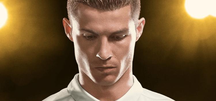 EA Sports Unleash FIFA 18 Trailer & Release Date