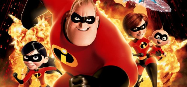 EIFF Announces Super Family Gala For Incredibles 2