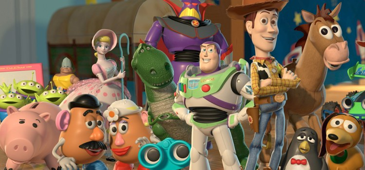 10 Kids Films That Dad Will Love Too This Father's Day!