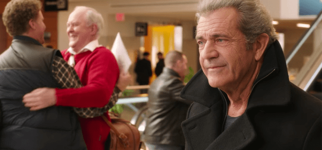 Brand New Festive Trailer For Daddy's Home 2 Arrives