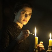 My Cousin Rachel (2017) Review