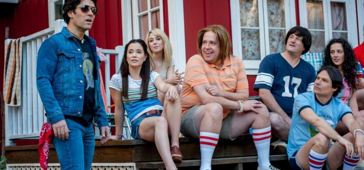 The Wet Hot American Summer: Ten Years Later Trailer Is Amazing!