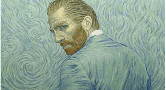 Loving Vincent Set For London Film Festival Premiere