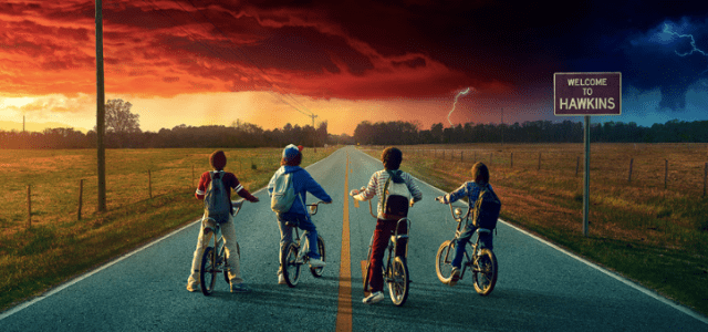 Stranger Things Season 2 Unveils New Teaser & Poster