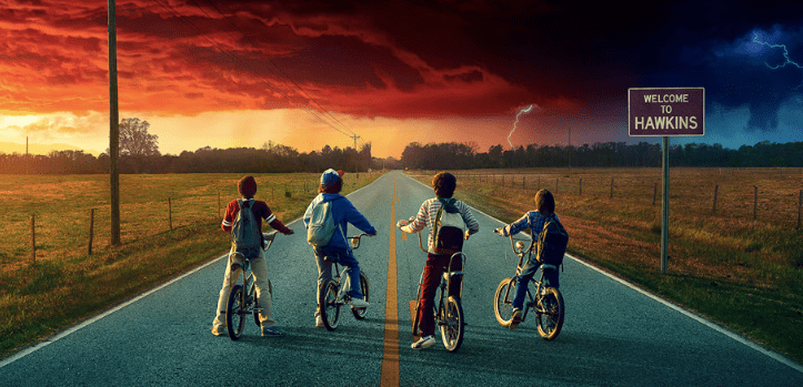 SDCC 2017: Stranger Things Season 2 Trailer Promises A Thriller