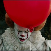 Watch: Terrifying New Trailer For Stephen King's IT