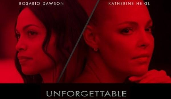 Unforgettable Home Entertainment Release Details