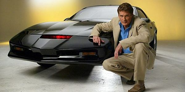 The Killing Hasselhoff Trailer Is Here And It's Suitably Mental!