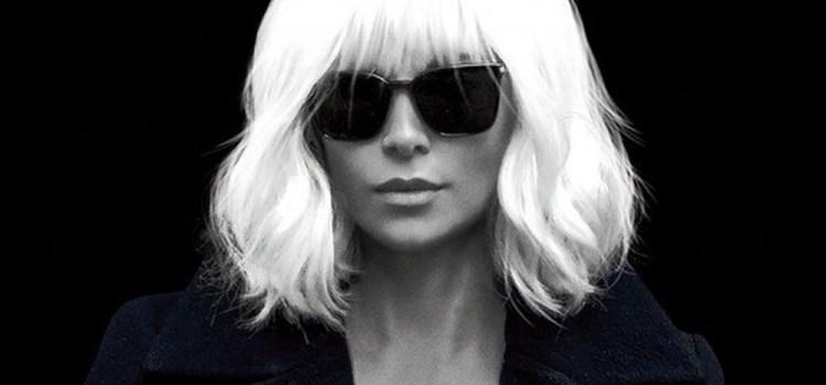 Atomic Blonde (2017) Review