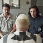 Logan Lucky Home Entertainment Release Details