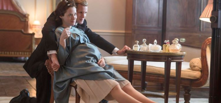 First Look At Netflix's The Crown Season 2; Release Date Confirmed