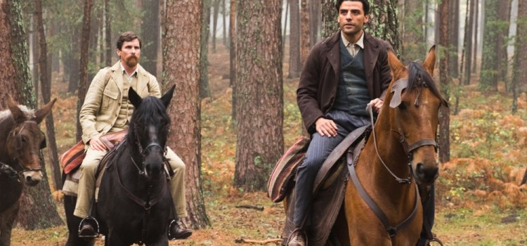 The Promise Home Entertainment Release Details