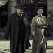 Competition: Win A DVD Copy Of Alone In Berlin Starring Emma Thompson