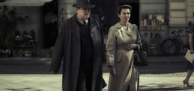 Alone In Berlin Home Entertainment Release Details