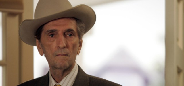 Tributes Pour In As Cult Actor Harry Dean Stanton Dies At 91