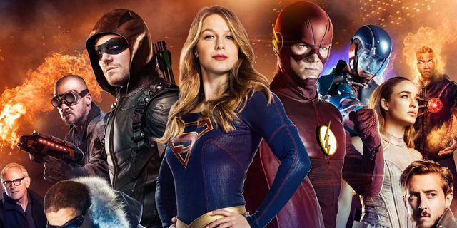 The Flash and Legends of Tomorrow – Week 18 Roundup