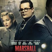 New Poster And Clip Arrive For Marshall Starring Chadwick Boseman