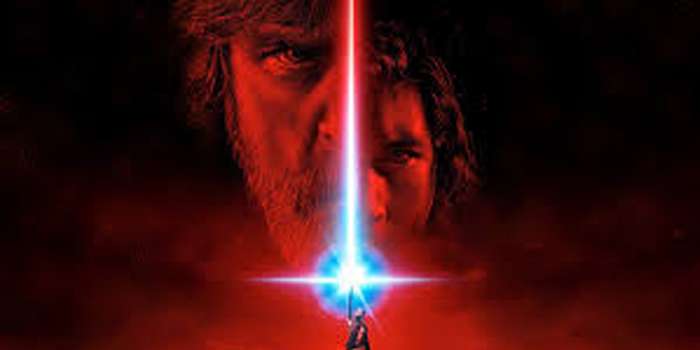 Star Wars: The Last Jedi (2017) Review
