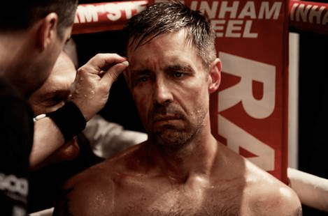 New Trailer For Paddy Considine's Journeyman Packs A Mighty Punch