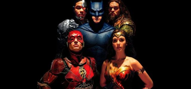 Jewellers Set To Give Away Special Justice League Limited Edition Watches