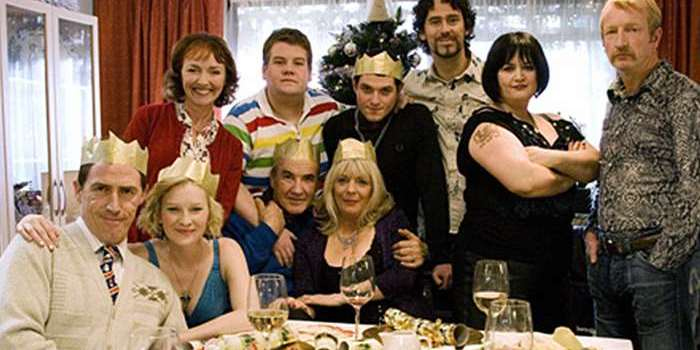 10 Of The Best TV Christmas Specials