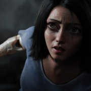 The First Alita: Battle Angel Has Arrived