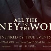 New Clip And Featurette Arrive For All The Money In The World