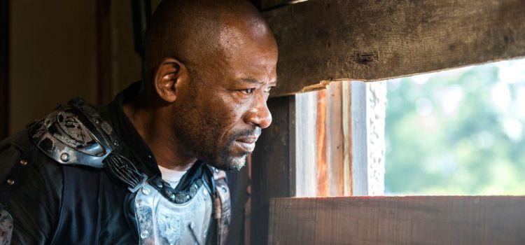 Fear The Walking Dead Season 4 UK Premiere Announced