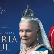 Competition: Win Victoria & Abdul On DVD