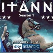 Britannia Season 1 Home Entertainment Release Details