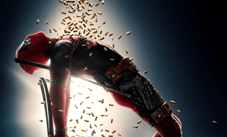 Watch The Amazingly Funny New Deadpool 2 Trailer