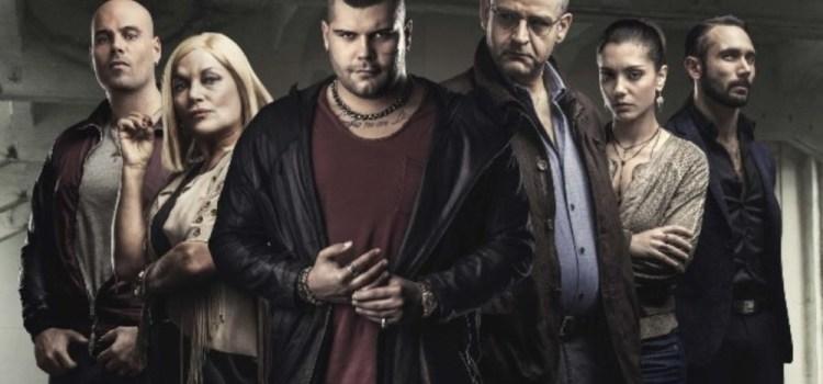 Gomorrah Season 3 Home Entertainment Release Details