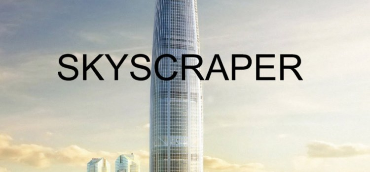 Dwayne Johnson Takes A Leap In The Trailer For Action Thriller Skyscraper