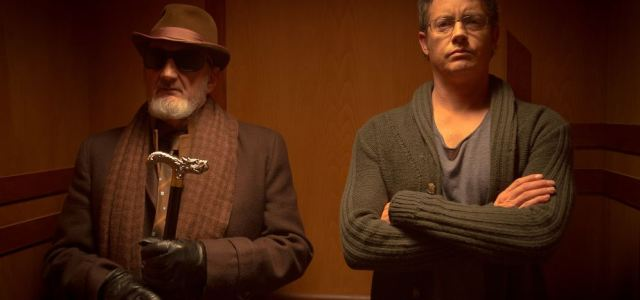 Robert Englund's Nightworld Released Via Netflix North America