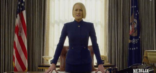 House Of Cards Season 6 Spot Released