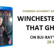 Winchester: The House That Ghosts Built Home Entertainment Release Details
