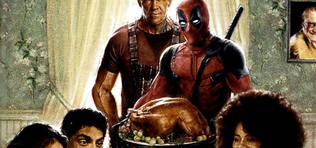 Wade's Back In Another Hilarious Deadpool 2 Trailer