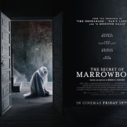 Prepare Yourselves For The Secret Of Marrowbone Trailer