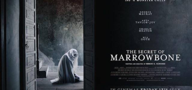 Prepare Yourselves For The Secret Of Marrowbone Trailer