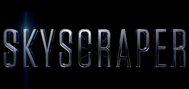 Thrilling New Trailer For Skyscraper Explodes Online
