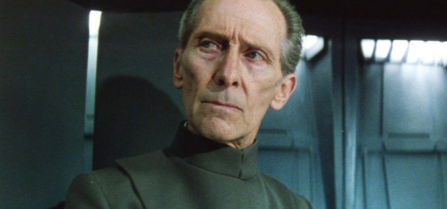 May The Fourth – Peter Cushing To Receive English Heritage Blue Plaque