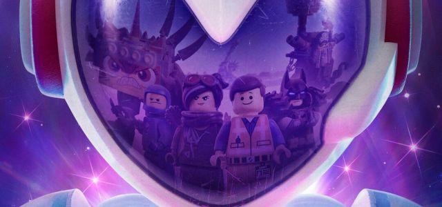 Lego Movie 2 Trailer